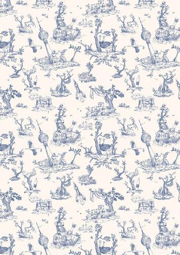 COSMOPOLA | Marie de Beaucourt | wallpaper