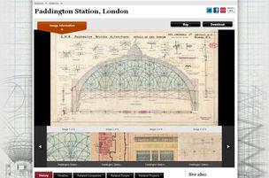 Paddington Station - Network Rail