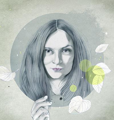 Sarah Egbert Eiersholt CAROLINESEIDLER.COM