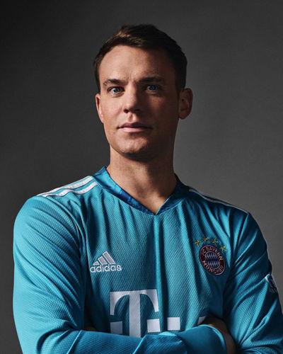 Michael Krosny & Audi / FC Bayern