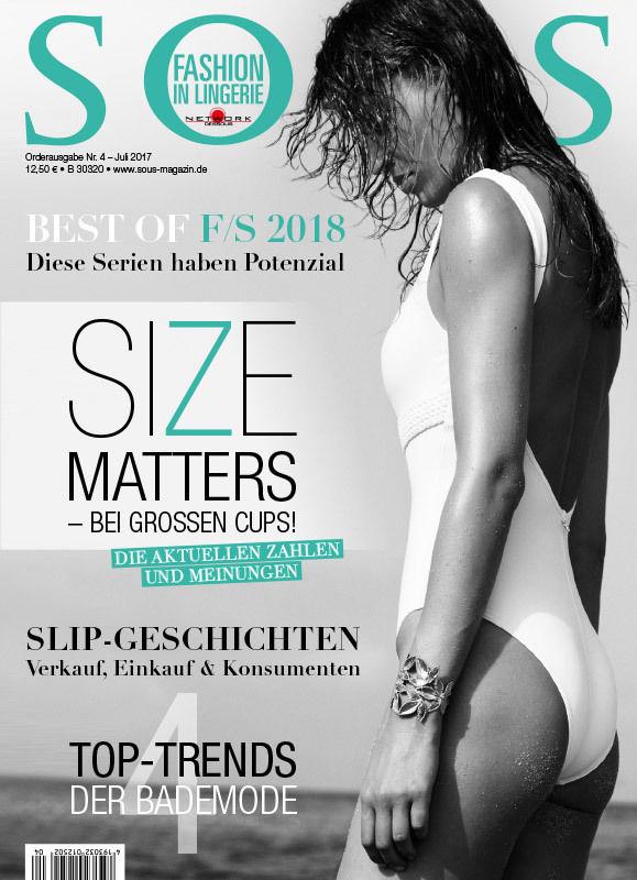 BIGOUDI: Gaye Hiette für Sous Magazine