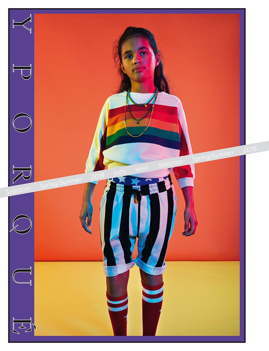 Kid's Wear Collection Vol. 46 by Achim Lippoth