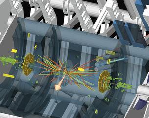 EDITION LAMMERHUBER : LHC - Large Hadron Collider