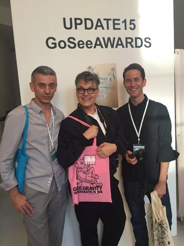 GOSEEAWARDS15