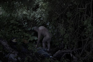 "EPAP Winner 2012 : Alessandro Imbriaco - ""The Garden"""