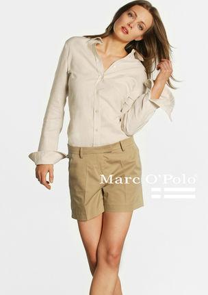 AMAZE MODELS : NADINE for MARC O'POLO