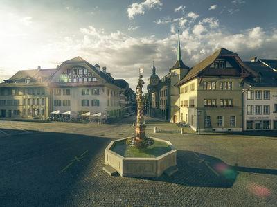 PATRICK SALONEN für Aargau Tourismus