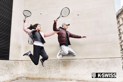 BLOSSOM MANAGEMENT GMBH: Sean Cook (Photo) for K.Swiss
