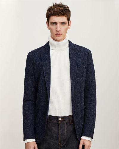 Zara Seasonals Man by Sacha Maric