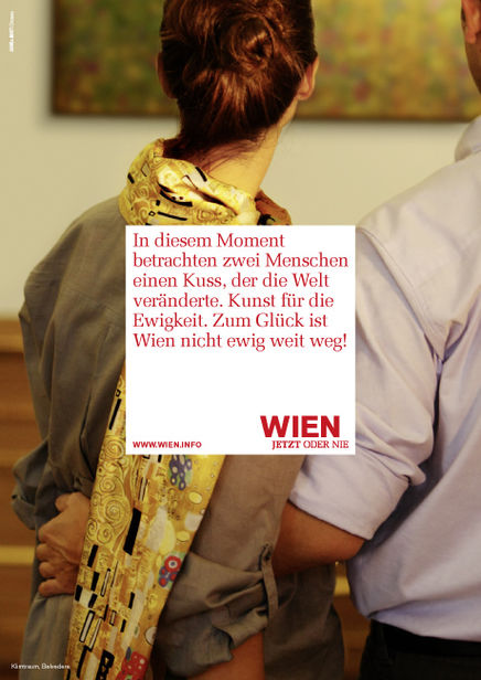 SHOTVIEW : Peter RIGAUD for WIEN TOURISMUS AG