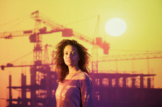 SEVERIN WENDELER: Photography by Jaap Vliegenthart c/o Severin Wendeler for the Rotterdam School of Management (RSM)