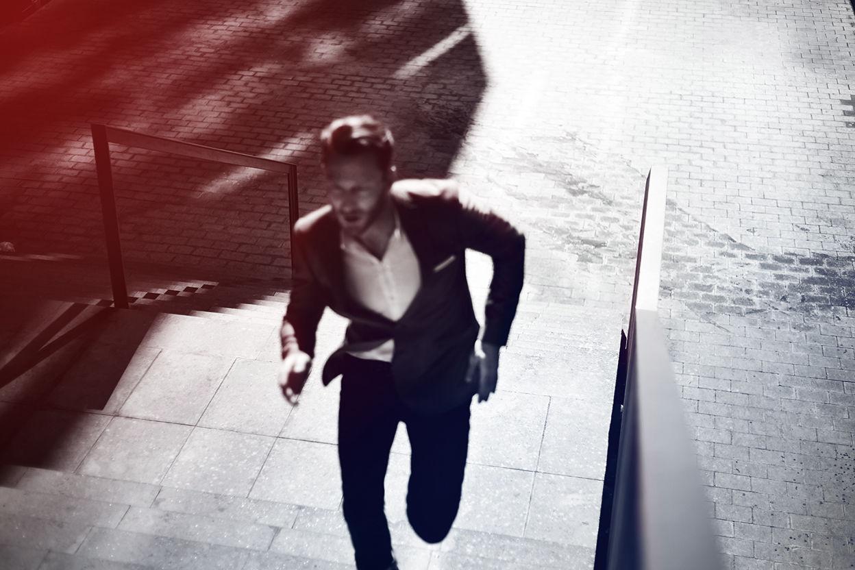 SEVERIN WENDELER : HE&ME for AUDI