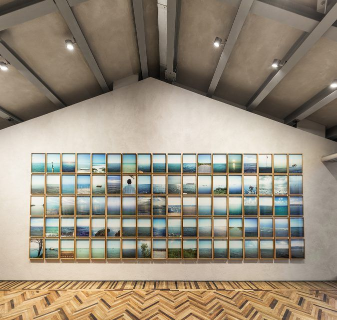 'GIVE ME YESTERDAY' curated by Francesco Zanot, the opening show of Fondazione Prada's new exhibition space at Galleria Vittorio Emanuele in Milano