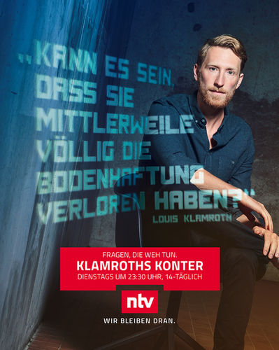 DOUBLE T PHOTOGRAPHERS: Det Kempke – ntv