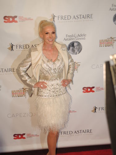 33rd Annual Fred & Adele Astaire Awards honoring Joel Grey and Harvey Weinstein