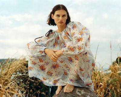 Vogue Turkey - photo by Joachim Mueller-Ruchholtz