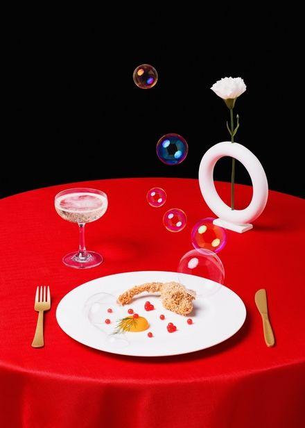 COSMOPOLA GMBH / ILKA&FRANZ Food& magazine, Issue #5 Food&Losers