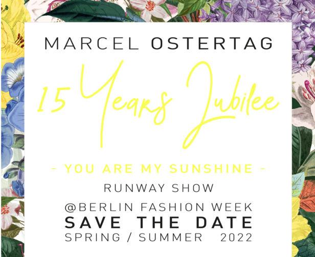 Marcel Ostertag - Fashion Show