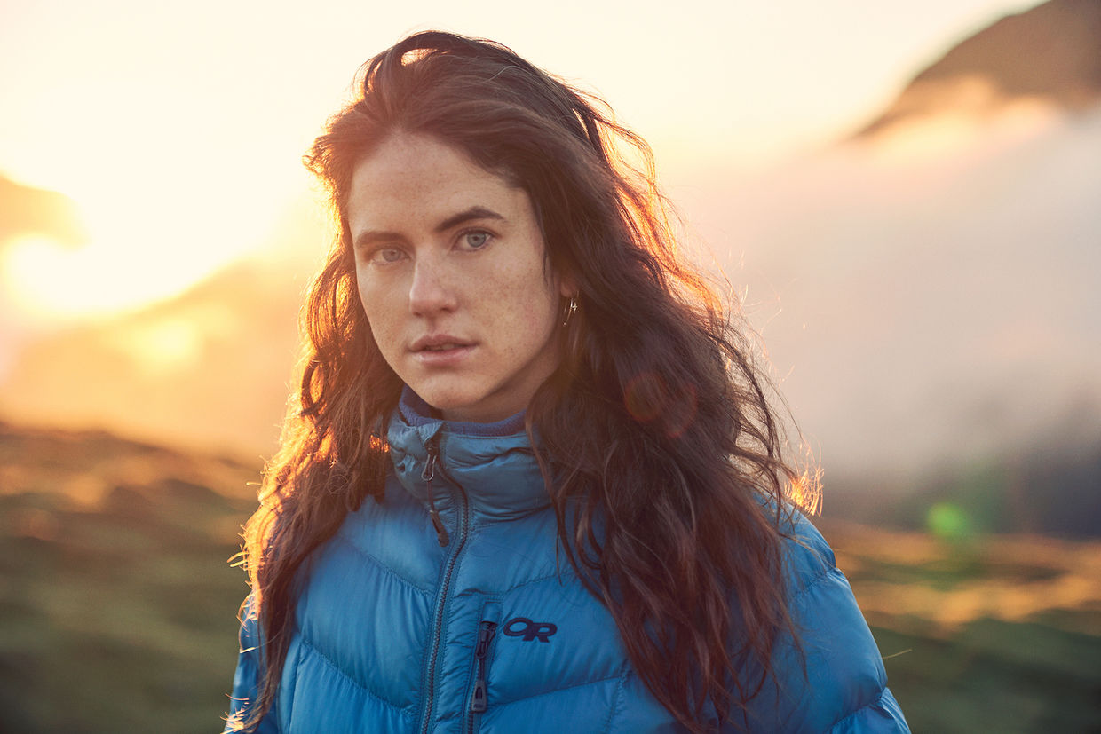 WILDFOX RUNNING: Lars Schneider for ledlenser