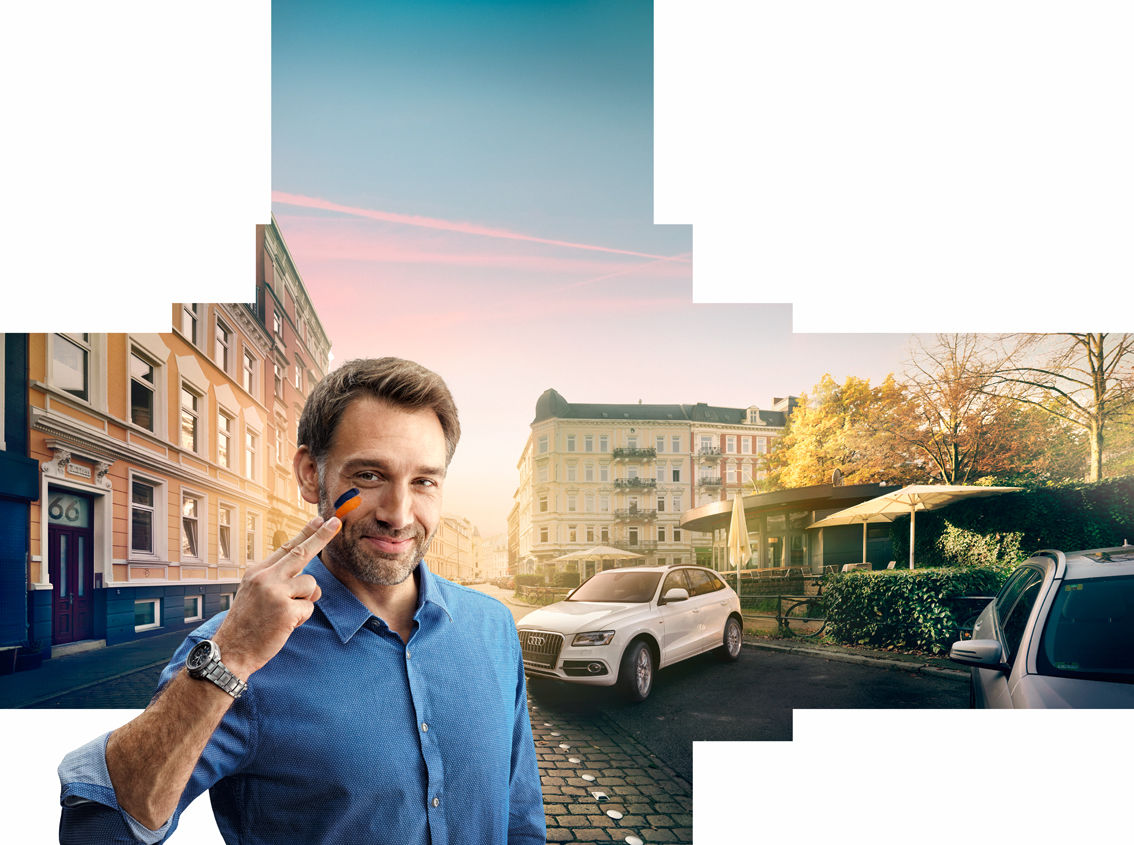 Autoscout24 Kampagne