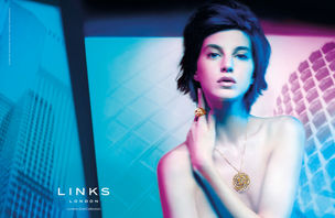 SHOTVIEW : Luis SANCHIS for LINKS OF LONDON
