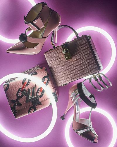 STILLSTARS: Michael Brunn for Vogue Russia