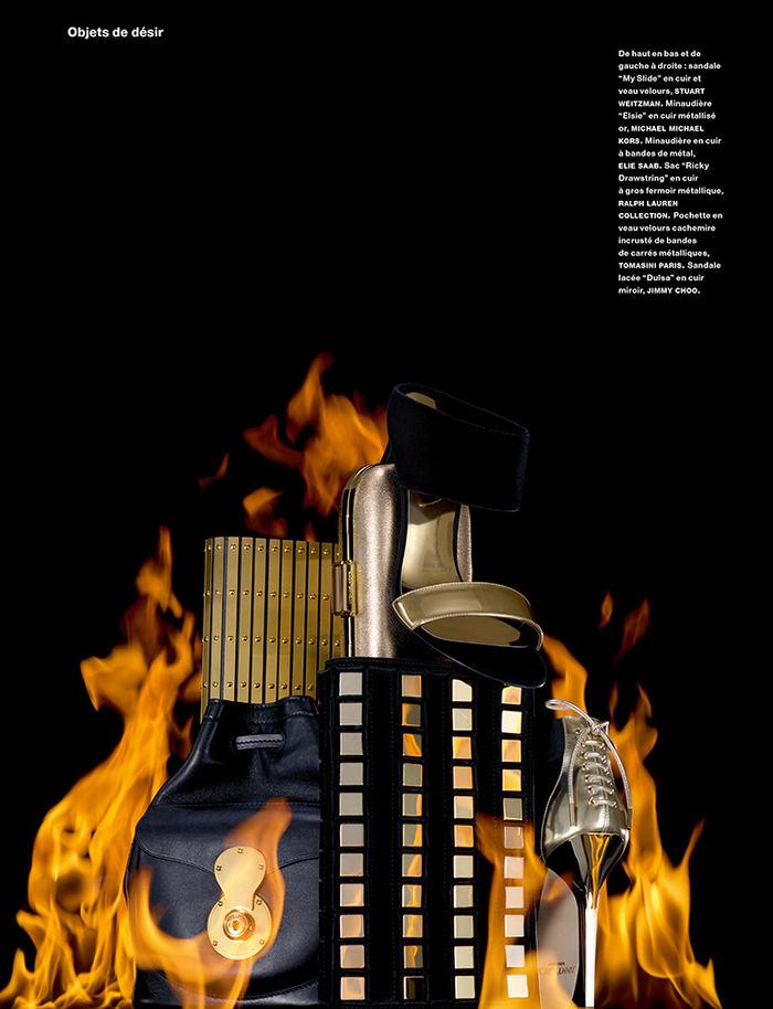 DEFACTO: Nicolas Menu for Numero