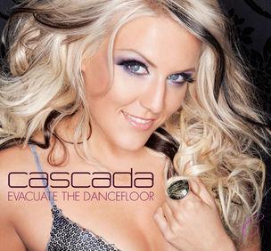 Frank P. WARTENBERG: Cascada - Evacuate the dancefloor Single