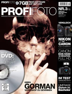 PROFIFOTO (März 2010)