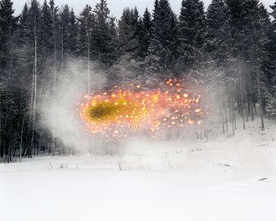 "Terje Abusdal ""Slash & Burn"" (KEHRER VERLAG)"