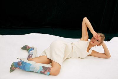 BIGOUDI Marian Schlicker für Vogue Germany