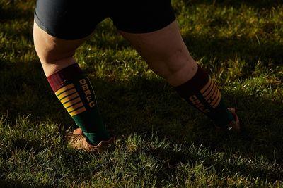 EMEIS DEUBEL: Richard Johnson - Women's Rugby