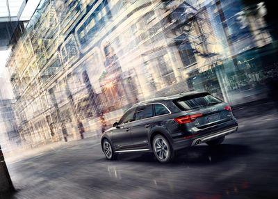 IGOR PANITZ PHOTOGRAPHY: Audi A4 Allroad