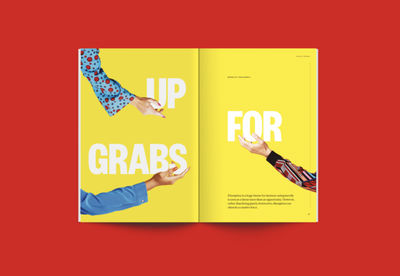 COSMOPOLA | ILKA & FRANZ for Majedie Journal