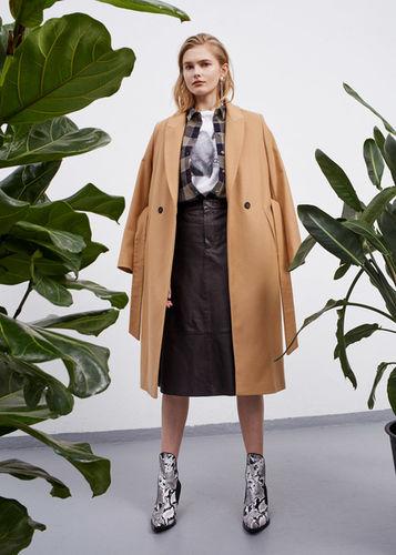 HILLE PHOTOGRAPHERS: Johannes Graf for SET Fashion - Winter 2019/2020
