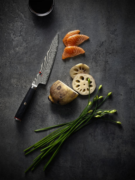 CHRISTA KLUBERT PHOTOGRAPHERS: LUTZ HILGERS FOR ZWILLING