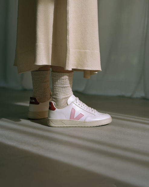 PRODUCTION BERLIN / VEJA: AW19 LOOKBOOK