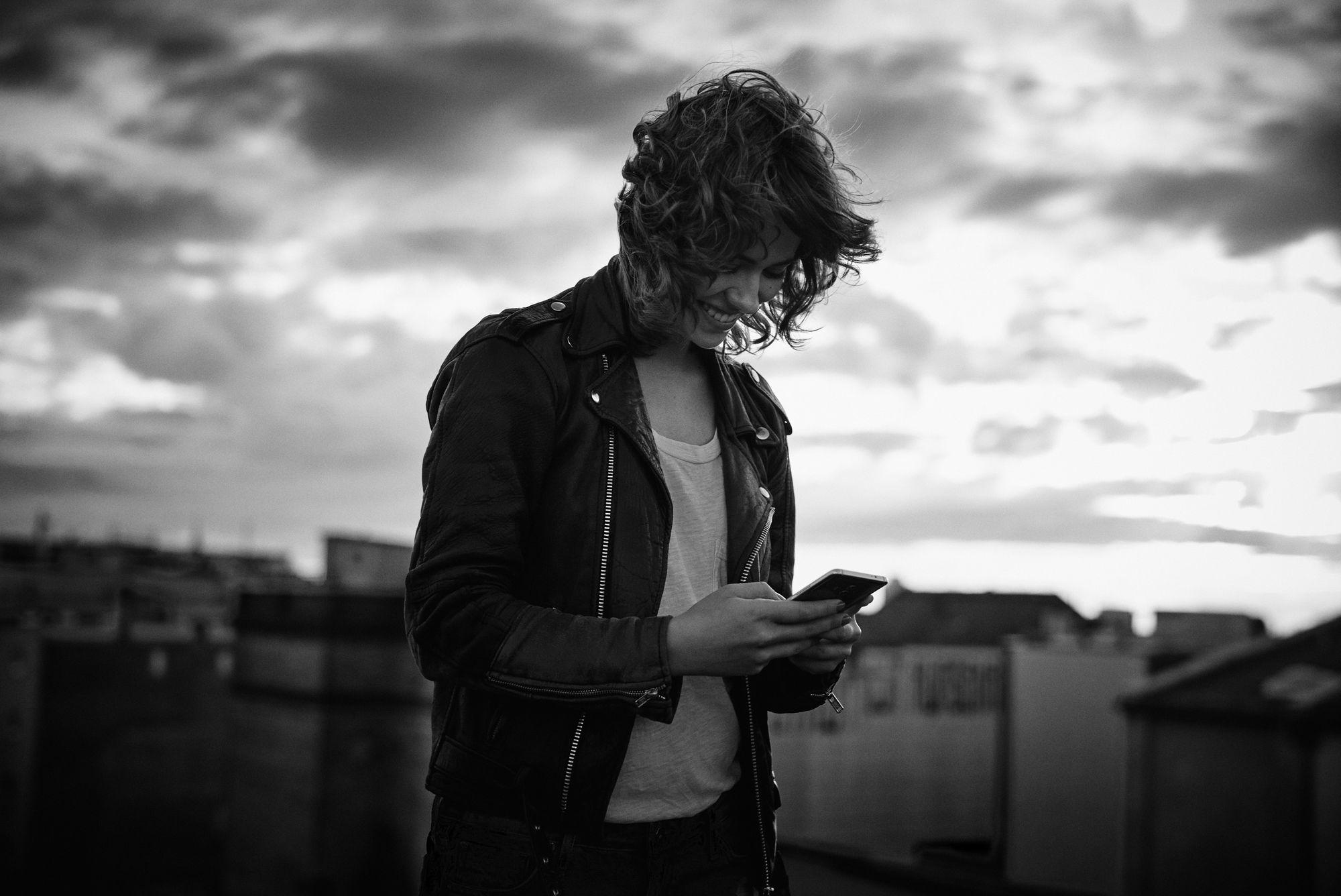 EMEIS DEUBEL: Lars Borges for Vodafone