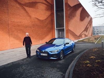 BMW 4 Gran Coupé 420i