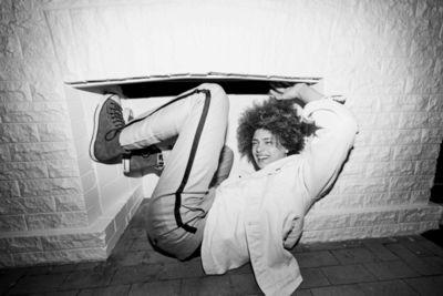 ALYSSA PIZER MANAGEMENT: Street Kids By Larry Bartholomew