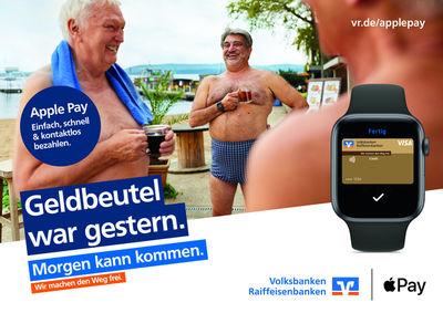 EMEIS DEUBEL, Autumn Sonnichsen, BVR, apple pay