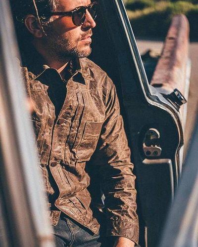 ALYSSA PIZER MANAGEMENT : Freenote Cloth by Gary COPELAND