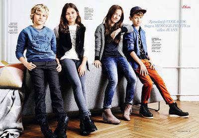 s.Oliver Kids