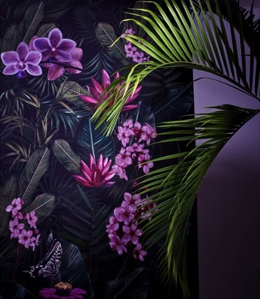 Cara Johnson and the floral overtake of urban spaces