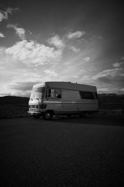 TRANSPORTATION   MICHAEL NEHRMANN - SCANDINAVIAN SUMMER   REPRESENTED BY BANRAP GMBH