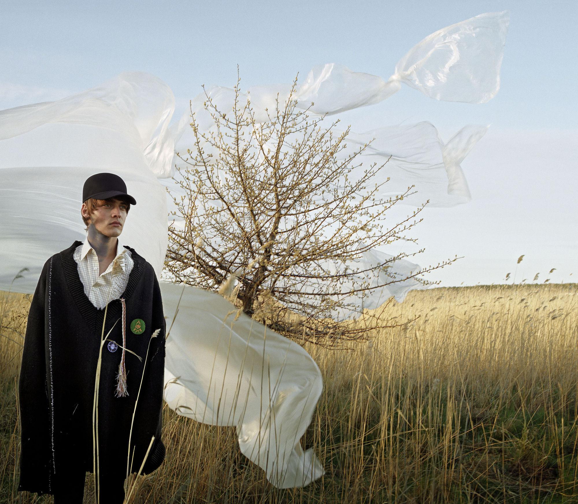 ANGST ESSEN SEELE AUF-Best Fashion/MEN'S HEALTH