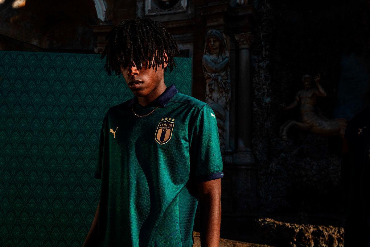 Puma FIGC / Renaissance – Maltchique