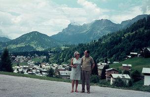 BILDSCHOENE BUECHER PUBLISHERS : Andrea Stultiens - The Alps