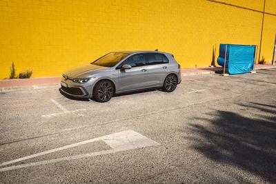 RECOM CGI : VW - The New Golf GTI and GTD