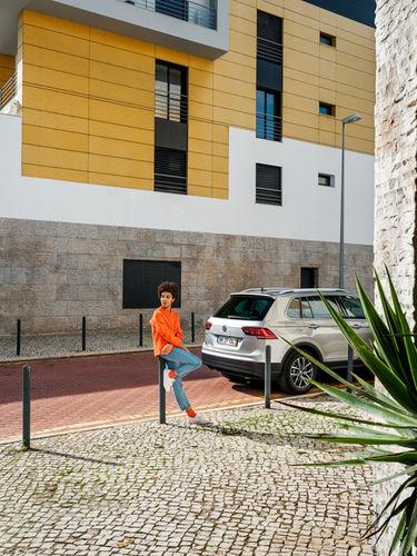 TOBIAS BOSCH FOTOMANAGEMENT: GEORG ROSKE FOTOGRAFIERT FÜR VW TIGUAN IN LISSABON